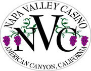 Napa Valley Casino California logo