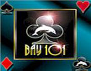 Bay 101 Casino California logo