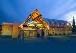 Colusa Casino Resort California