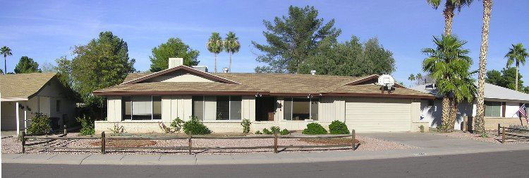 arizona vacation home rental