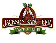 Jackson Rancheria Casino and Hotel California logo
