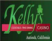 Kelly's Cardroom California logo
